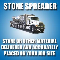 stone-spreader